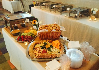 Jacques Imos Catering 5