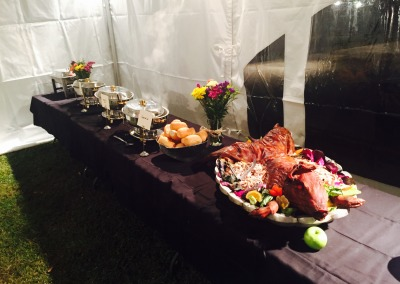 Jacques Imos Catering 7