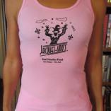 Womens Tank Pink