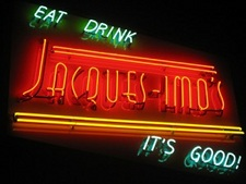 Eat at Jacques-Imos