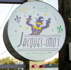 Jacques Imo's Cafe