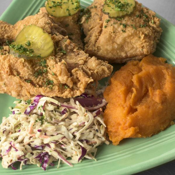 Austin Leslie's Fried Chicken